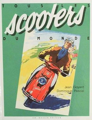 Tous les Scooters du Monde