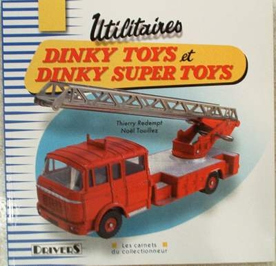 Utilitaires Dinky Toys & Dinky super toys
