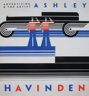 Ashley Havinden - Advertising & the Artist
