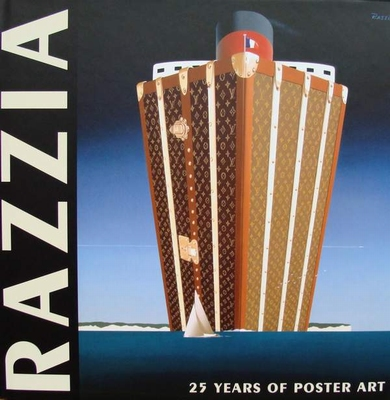 Razzia - 25 Years of Poster Art