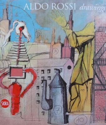 Aldo Rossi Drawings