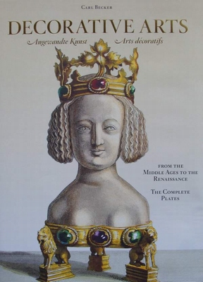 Decorative Arts from the Middle Ages to the Renaissance