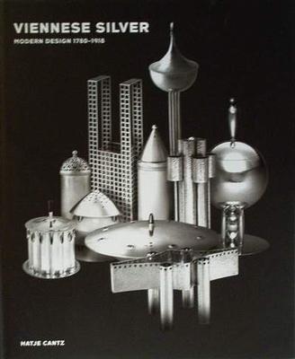 Viennese silver (modern design 1780-1918)