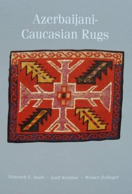 Azerbaijani - Caucasian Rugs