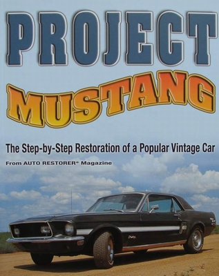 Project Mustang