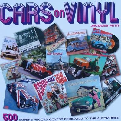 Cars on Vinyl