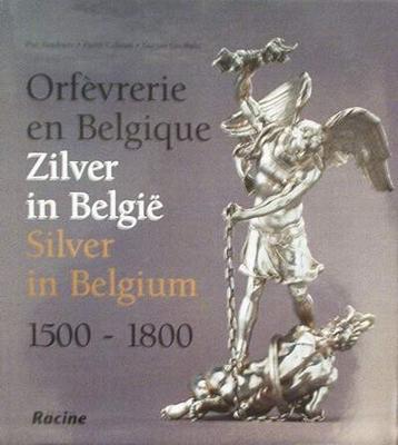 Silver in Belgium