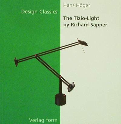 The Tizio-Light by Richard Sapper