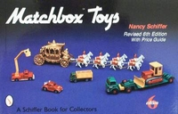 Matchbox Toys 6th Edition with price guide