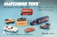 Matchbox Toys The Universal Years 1982-1992