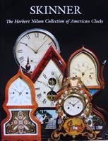 Skinner Auction Catalog - American Clocks
