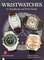 Wristwatches: Handbook & Price Guide 5th ed.