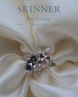 Skinner Auction Catalog - Fine Jewelry - September 16, 2008