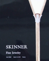 Skinner Auction Catalog - Fine Jewelry - March 13, 2012