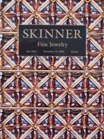 Skinner Auction Catalog - Fine Jewelry - December 14, 2004