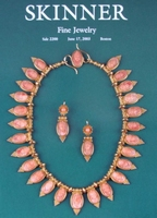Skinner Auction Catalog - Fine Jewelry - June 17, 2003