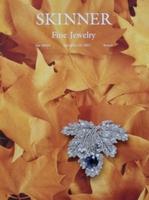 Skinner Auction Catalog - Fine Jewelry - September 13, 2011