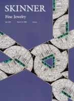 Skinner Auction Catalog - Fine Jewelry - March 18, 2008