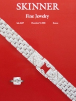 Skinner Auction Catalog - Fine Jewelry - December 9, 2008