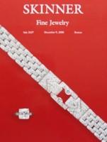Skinner Auction Catalog - Fine Jewelry - December 9, 2008