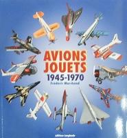 Avions jouets 1945-1970