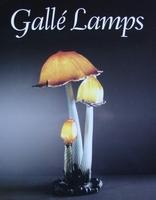 Gallé Lamps
