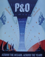 P&O - Across the Oceans, Across the Years