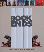 Bookends: Objects of Art and Fashion with price guide