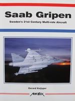 Saab Gripen - Sweden's 21st Century Multi-role Aircraft