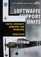Luftwaffe Support Units
