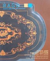 Rago Auction Catalog - Estate and Fine Art - October 1, 2005