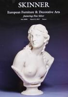 Auction Catalog - European Furniture & Decorative Arts