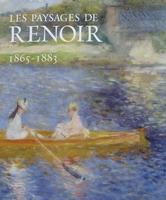 Les paysages de Renoir - 1865-1883