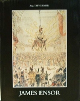 James Ensor (Illustrated catalogue of his engravings)