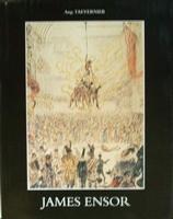 James Ensor (Catalogue illustré de ses gravures)