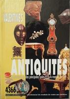 Argus Valentine Antiquites