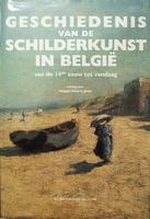 Geschiedenis van de schilderkunst in Belgie