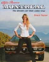 Alfa Romeo Montreal - The dream car that came true