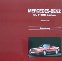 Mercedes Benz SL - R129-series 1989 to 2001