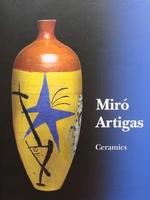 Miro Artigas - Catalogue Raisonne - Ceramics