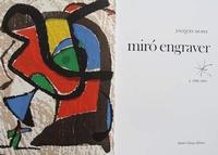Miro Engraver - Volume I - 1928-1960