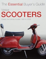 Vespa Scooters - Classic two-stroke models 1960 to 2008