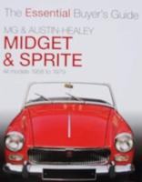 MG Midget & A-H Sprite 1958 to 1979