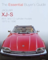 Jaguar XJ-S - 1975 to 1996 - The Essential Buyer's Guide