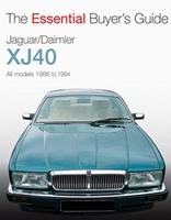 Jaguar / Daimler XJ40 - 1986 to 1994