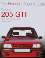 Peugeot 205 GTI - 1984 to 1994