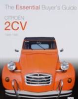 Citroën 2CV - 1948 to 1990 - The Essential Buyer's Guide