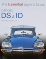 Citroén DS & ID - 1966 to 1975