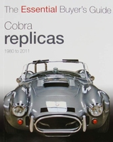 Cobra Replicas - 1980 to 2011 - The Essential Buyer's Guide