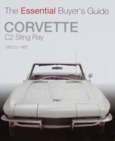 Corvette C2 Sting Ray 1963 to 1967